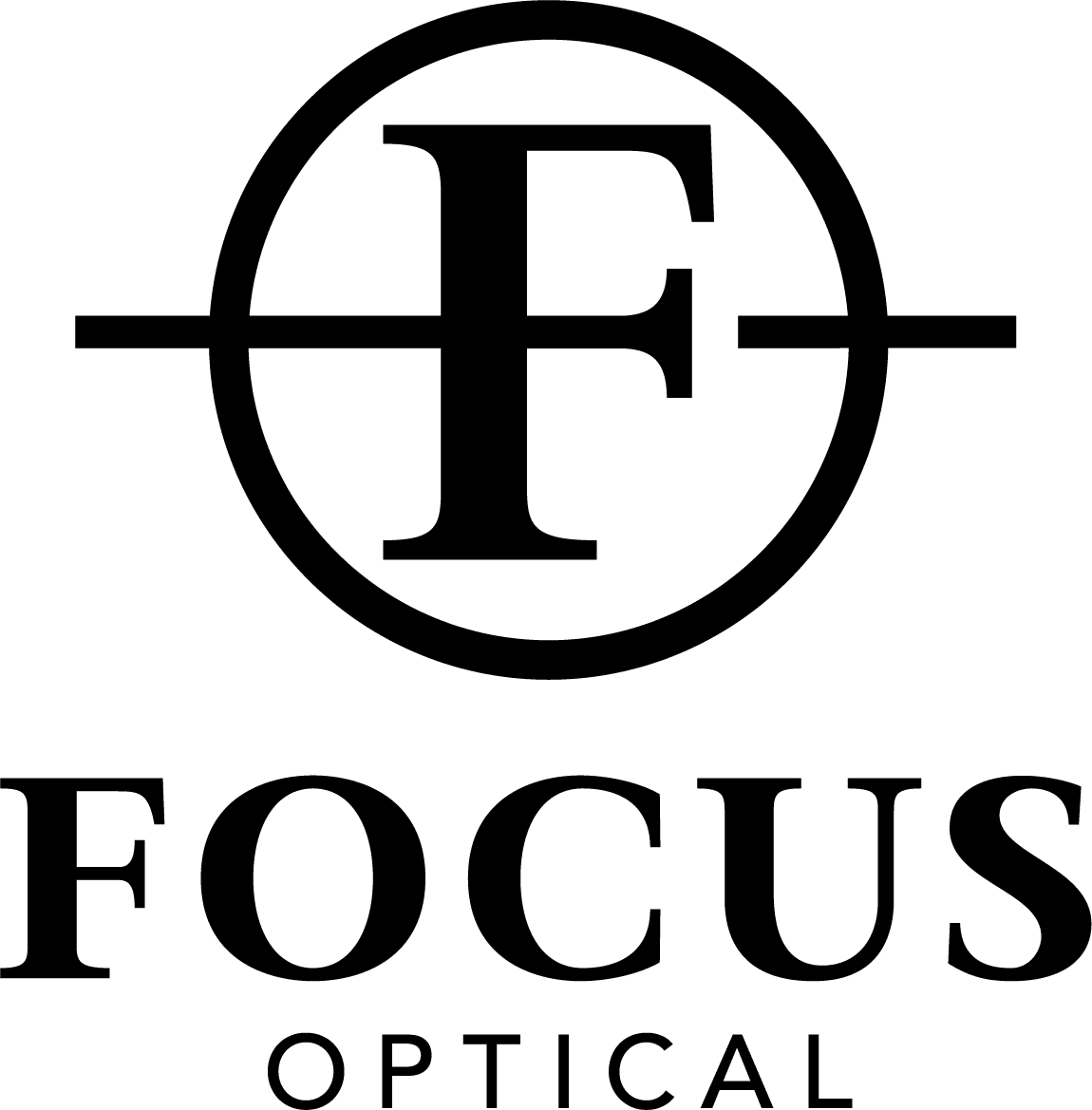 Focus Optical logo