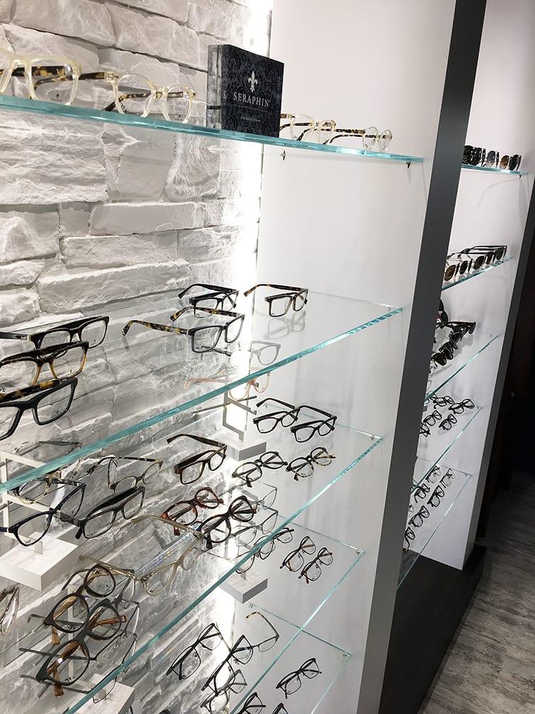 Focus Optical frames