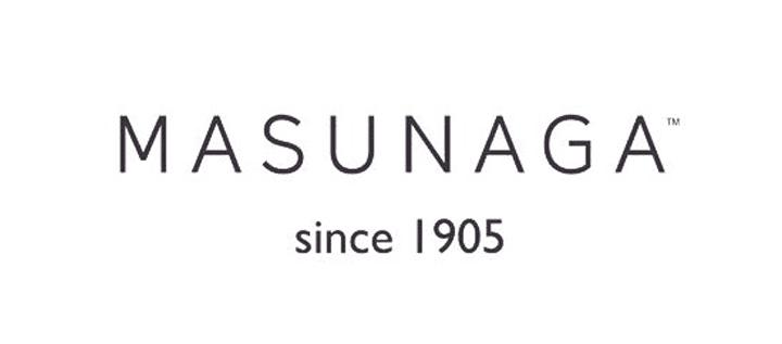 masunaga eyewear logo